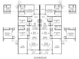 3 bedroom duplex 3 bedroom duplex floor plans duplex plan 1392 a dream house