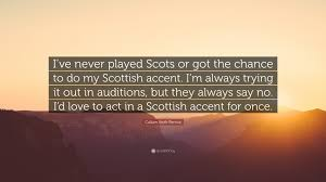Scottish Love Quotes by Callum Keith Rennie Quotes 4 Wallpapers Quotefancy
