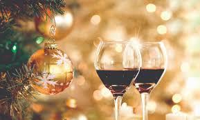 christmas wine christmas wine tasting coach house tavern