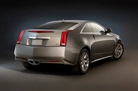 cadillac cts coupe 2011 2013 cadillac cts reviews and rating motor trend