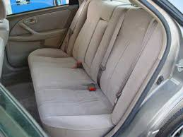 car seat covers toyota camry 2001 toyota camry neoprene seat covers
