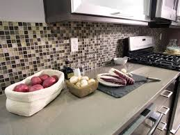 kitchen backsplash contemporary mosaic tile backsplash in