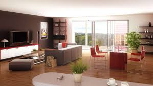 industrial apartments apartment enchanting simple modern contemporary family apartment