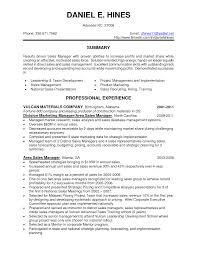 Resume Objective Examples For Students by Strong Resume 1 Good Resume Uxhandy Com