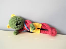 Girls Home Decor Crochet Cat Amigurumi Kids Boys Girls Home Decor Baby Shower