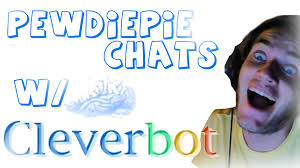 cleverbot apk pewdiepie asks cleverbot out on a date cleverbot