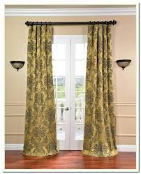 best way to hang curtains bancdebinaries com page 2