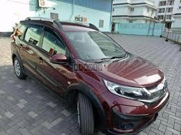 used honda crv for sale in kerala 2016 model honda brv s for sale at kollam arakkal automobiles in