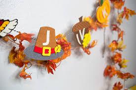 diy thanksgiving gratitude banner craft