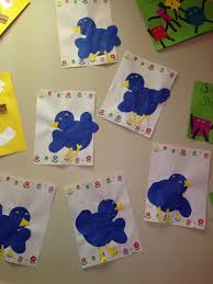 color blue craft blue bird my classroom creations pinterest