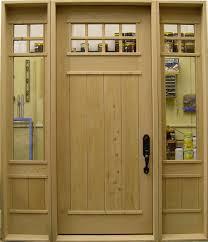 arts and crafts interior doors image collections glass door