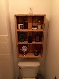 rustic bathroom storage cabinets bathroom rustic medicine cabinet repurposed pallet wood diy