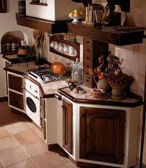 Cucine A Gas Rustiche by Cucine In Muratura Pittori Foto Cucine Country