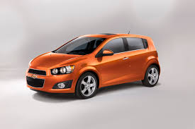 defying the odds chevrolet to build 2012 sonic in the united