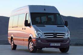 Mercedes Sprinter Wb1 216 Cdi Manual 2012 2013 163 Hp 4