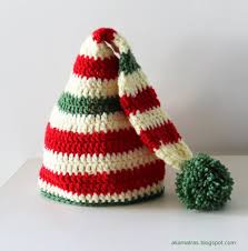 tutorials and patterns for adorable winter hats for kids