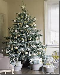 Decorated Christmas Trees On Sale by South Shore Decorating Blog The Prettiest Christmas Trees U0026 Ideas