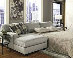 Brown Sectional Sofa With Chaise Microsuede Sectional Sofas 3 Piece Modern Large Tufted Grey