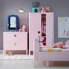ikea chambre fille une chambre de princesse ikea simple et design