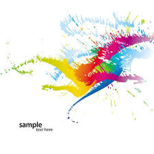 color paint u2013 vector material my free photoshop world