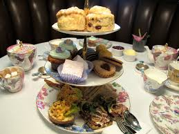 afternoon tea for a u0027mum to be u0027 at the arch london ideal magazine