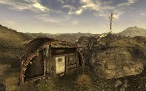 abandoned shack fallout new vegas fallout wiki fandom