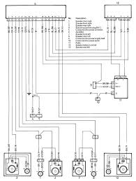 bmw e39 audio wiring diagram wiring diagram