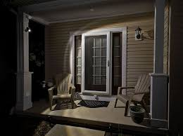 Motion Led Lights Outdoor Motion Detector Lights Compare Mr Beams