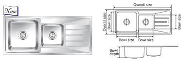 Kitchen Sink Nirali Stainless Steel Kitchen Sinks Wholesale - Nirali kitchen sinks