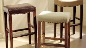 kitchen bar stools backless bar stools backless popular leather creative of with regard to 5