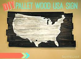 Home Decor Made From Pallets 40 Ecofriendly Diy Pallet Ideas For Home Decor U0026 More