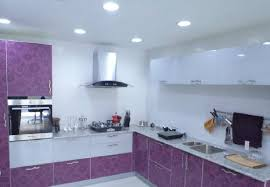Modular Kitchen Interiors Modular Kitchen