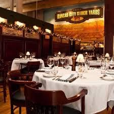 kansas city mo restaurants opentable