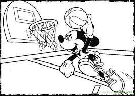 hoop coloring page