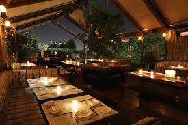 Restaurant Patio Design 27 breezy restaurant patios to spring into