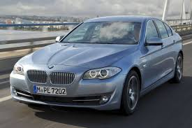 2013 bmw 5 series warning reviews top 10 problems you must know