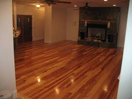 should you choose a hardwood floor for your bend oregon home