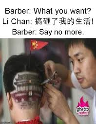 Insanely Funny Memes - funny barber haircut memes the best haircut 2017