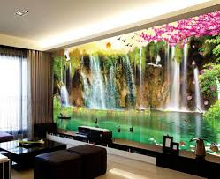 aliexpress com buy mural 3d wallpaper 3d wall papers for tv