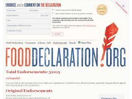 caren myers fresno lexus food declaration endorsements