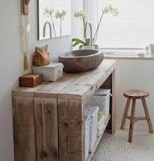 Wooden Bathroom Vanities by Waskom Natuursteen Google Zoeken Bathroom Inspiration