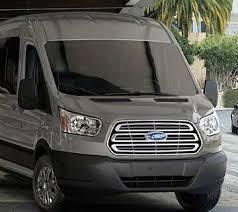 2018 ford transit full size passenger wagon ford com