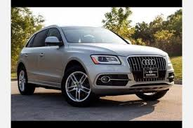 does audi q5 require premium gas used audi q5 for sale in milwaukee wi edmunds