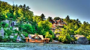 Lake Joseph Cottage Rentals by Billionaires Row In Muskoka Muskoka Blog