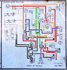 vacuum diagram acronyms ford bronco forum
