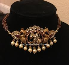 south jewellery designers 14 best nakshi design jewelry images on indian