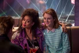 Hit The Floor Netflix - black mirror u0027 recap u0027san junipero u0027 is the standout episode of