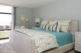 Light Blue And White Comforter Harbor Housing Bedding Collections Which One Attracting Your