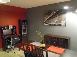 coin bureau dans salle à manger salon salle à manger 3 photos amandinesylvain