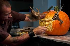 master pumpkin carver ray villafane american profile